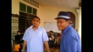preview picture of video 'Majlis Perkahwinan di Pmtg Bogak,Kepala Batas 2/12/12 @ karaoke 2'