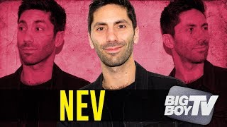Nev Talks TV Show, 'Catfish', Being Catfished Himself & C*ck Blocking