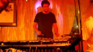 The Dodos - Paint the Rust @ Artful Dodger