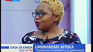 Siasa za kanda: Changamoto za wanahabari barani Afrika