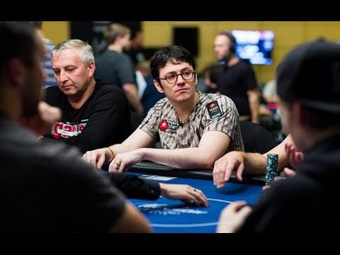 When to 'Steal' in Poker