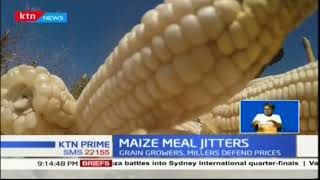 Fear as the prices of maize meal skyrocket