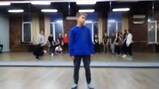 Dance5 | Earthgang-Up