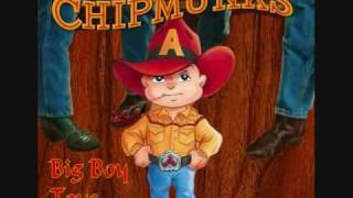 Alvin And The Chipmunks Big Boy Toys
