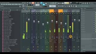 Twista ft Do Or Die Do You Instrumental Remake Plus FLP