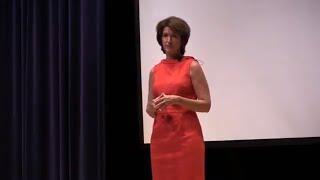 The Nutrition Prescription For Healthier Kids    Jill Castle   TEDxDanbury