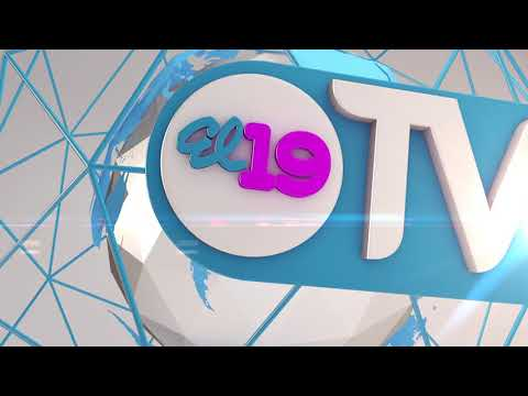 NOTICIERO 19 TV LUNES 19 DE FEBRERO DEL 2018