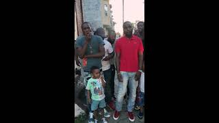 Pook Paperz- Fresh Home Freestyle
