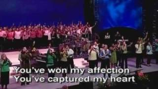 live@New Hope 'You've Won My Affection' feat. Pastor Wayne Cordeiro and Tiffany Thurston