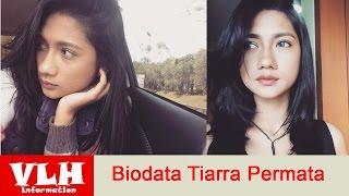 Biodata Tiarra Permata Dalam Sinetron Magic Cinta Di SCTV