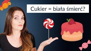 Czy istnieją ZDROWE słodycze?