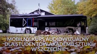 Mobilny Kurs Audiowizualny w Szczecinie 2016