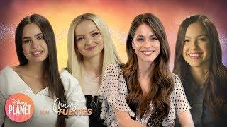 Chicas Fuertes: Lo Que Más nos Gusta de Ser Mujeres | Disney Planet