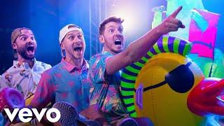 JStu - Laugh Daily   Official Music Video