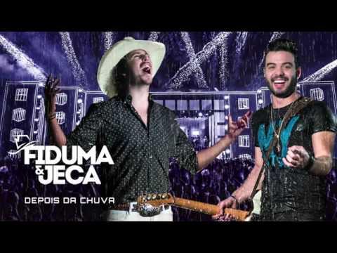 CD  DEPOIS DA CHUVA DO FIDUMA E JECA
