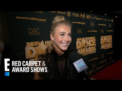 Julianne Hough Recalls Advice From Cher | E! Red Carpet & Award Shows