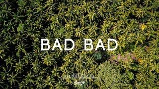 """""""Bad Bad""""   Dancehall X Afrobeat X Wizkid Instrumental"""
