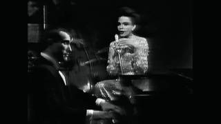 POOR BUTERFLY with Judy Garland and Bobby Cole