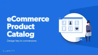Clarity eCommerce video