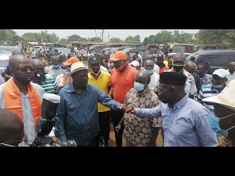Raila, Ruto clash over 'hustler' politics as rivalry intensifies