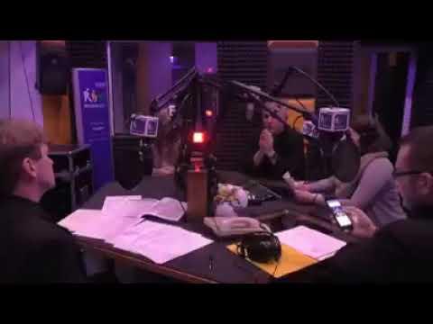 Radio Synaj: Wspomnienie