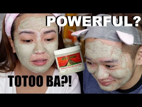 aztec secret indian healing clay mask price in the philippines