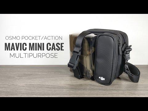 DJI Mavic Mini Multipurpose Bag