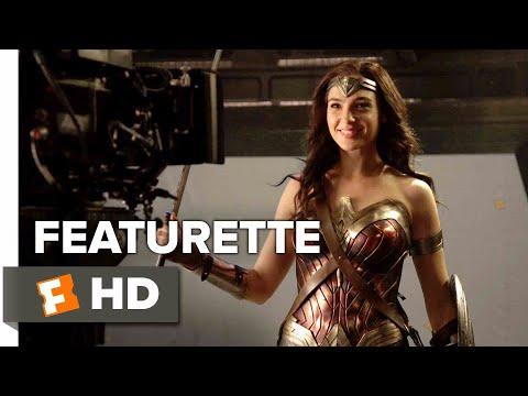 Justice League Featurette - On Set (2017) | Movieclips Trailers