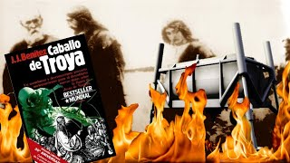preview picture of video 'Caballo de Troya 1 (Jerusalen) de J J Benitez'