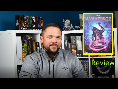 Dice at Dusk Reviews Manaforge