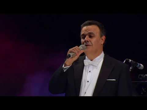 """Los Panchos y Fernando De La Mora Interpretan """"Sin Ti"""""""