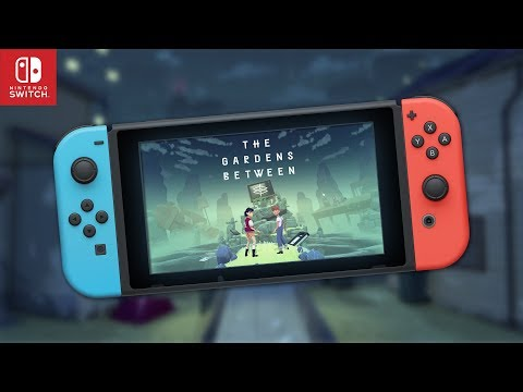 The Gardens Between Is Coming to Switch! (ESRB) thumbnail