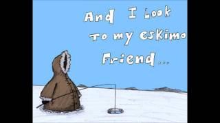 Damien Rice Eskimo early version 2002
