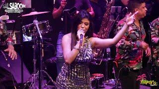 Amigos No Por Favor - Orquesta Bembe En Discoteca Banana