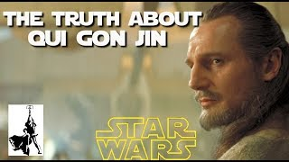 Why everyone is wrong about Qui-Gon Jinn