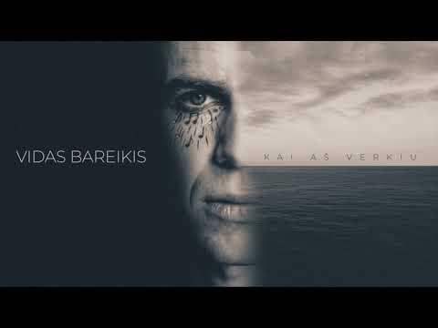 Vidas Bareikis
