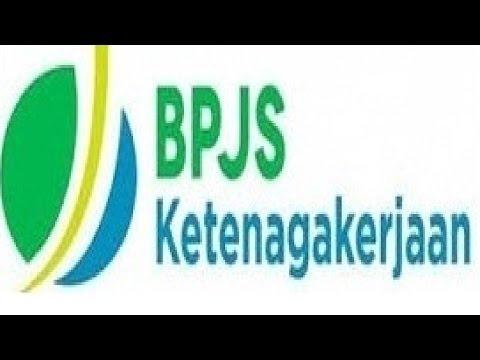 Tutorial BPJS Ketenagakerjaan (Jamsostek) Online Bagian 2