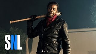 Walking Dead Chappelle