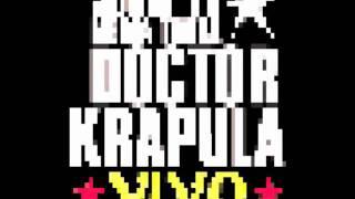 La verdadera lucha-DR KRAPULA