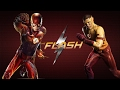 "Regardez ""AMV - The Flash Season 3 - Impossible"" sur YouTube"