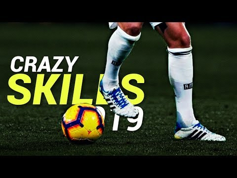 Crazy Football Skills & Goals – February 2019