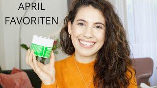 April Favoriten - Natur Haaröl, Vegan Fitness, Ernährung & Supplemente
