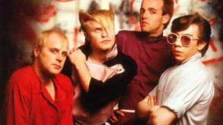 A Flock Of Seagulls - Space Age Love Song (12' Mix)