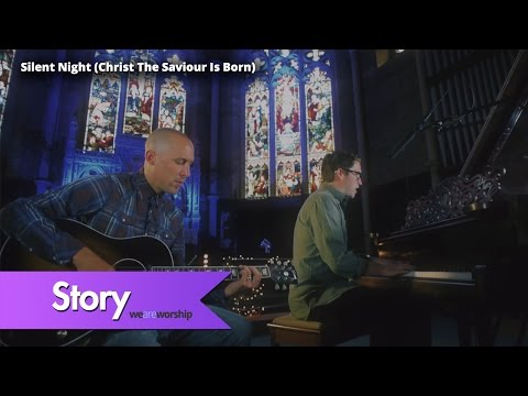Silent Night (Christ the Saviour Is Born) - Youtube Song Story