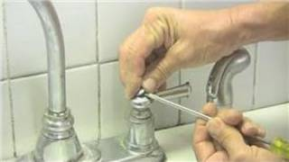 Kitchen Plumbing : Double Handle Kitchen Faucet Repair