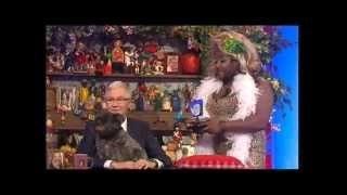 The Paul O'Grady Show | Le Gateau Chocolat