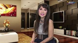 Tiếng Hát Cung Đàn - Trần Văn Trạch - SET TV 03/13/2017