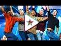 BEST EVER Dance Crewes on Britain 39 s Got Talent