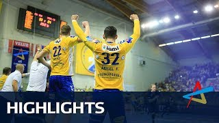 Highlights | PGE Vive Kielce Vs Paris Saint-Germain | VELUX EHF Champions League 2018/19