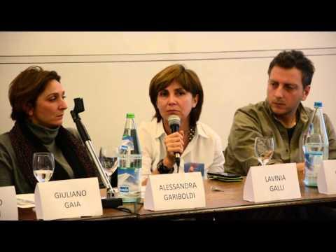Intervento dott.ssa Lavinia Galli